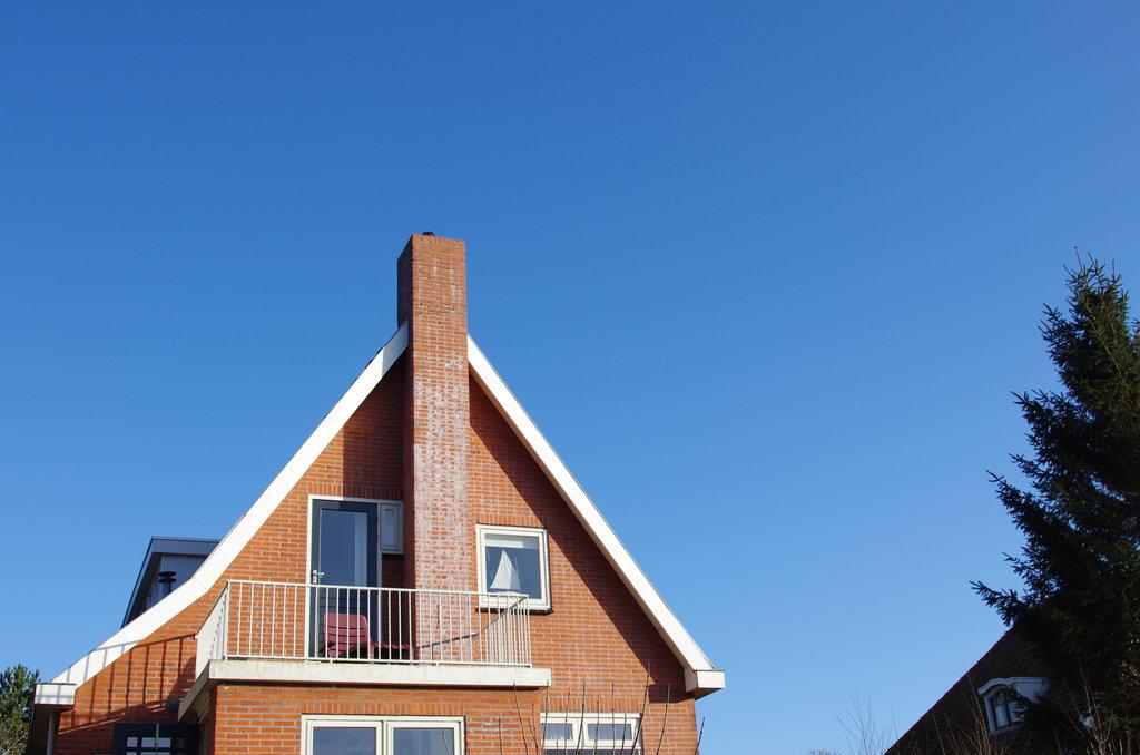 Waddenrust Cottage