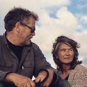 Theo en Bea Soepboer