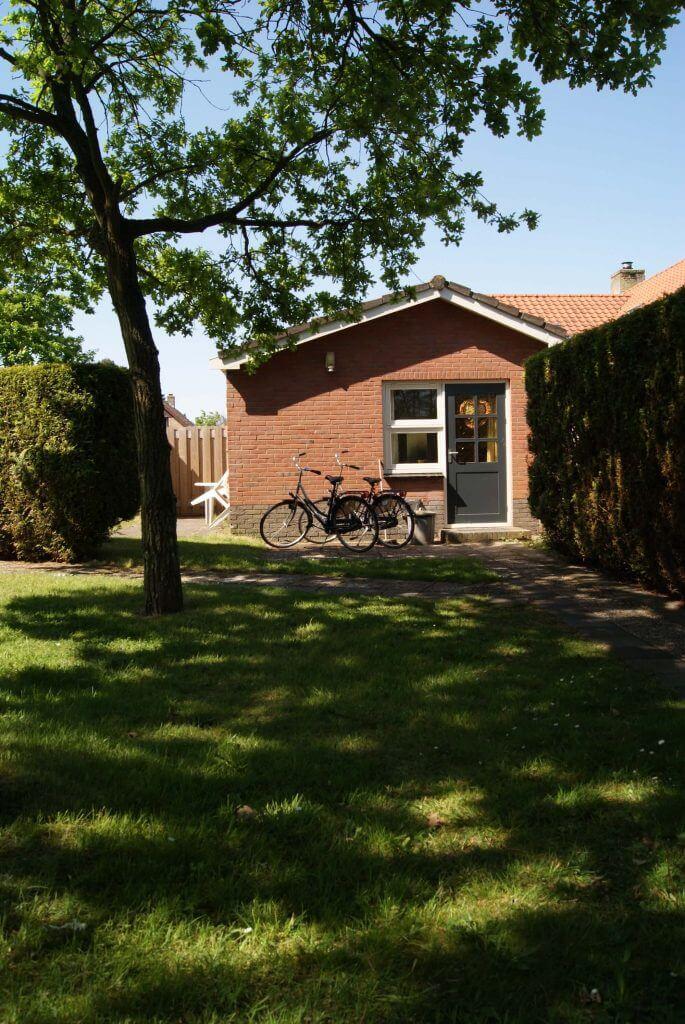 Natuurhuisje op Schiermonnikoog